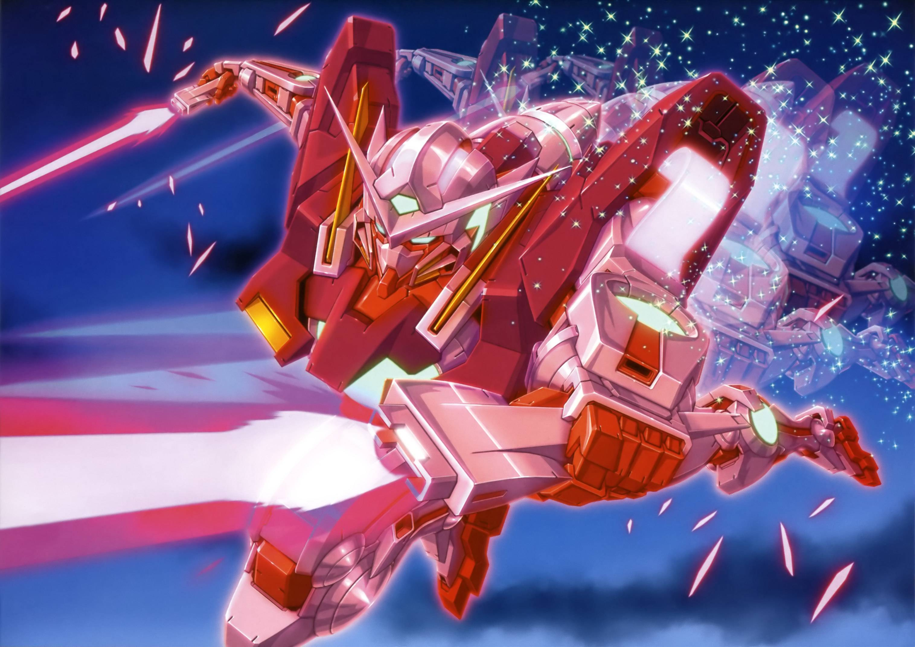 Gundam Exia Wallpapers 3031x2145