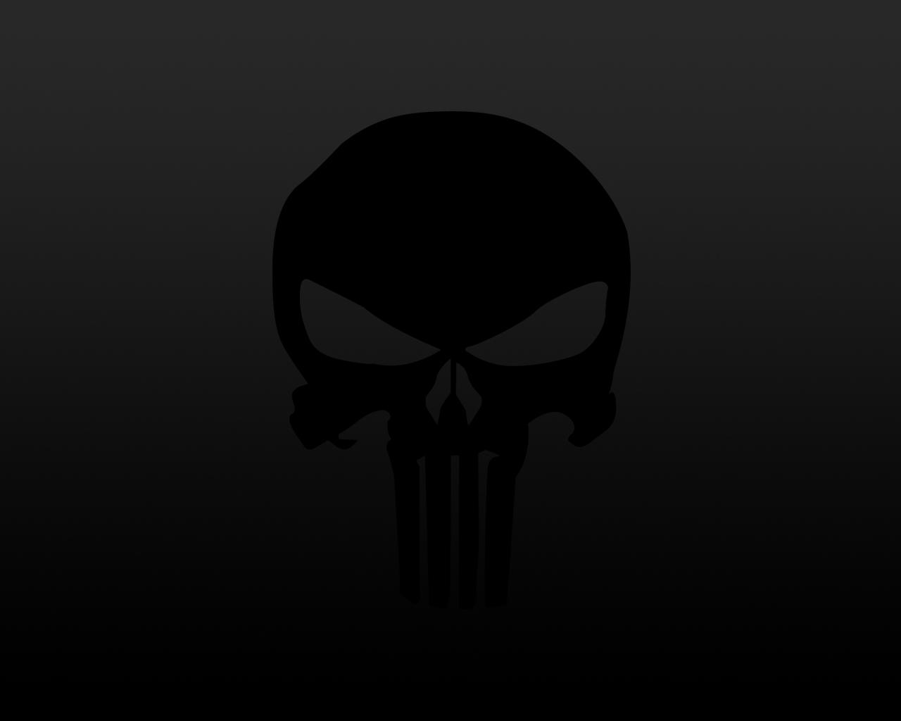 The Punisher Skull Iphone Wallpaper Idesign Iphone