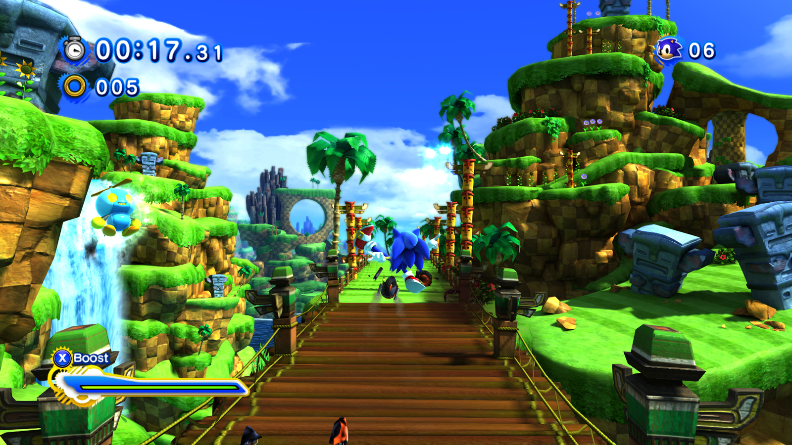 49+] Sonic Generations Wallpaper HD on WallpaperSafari