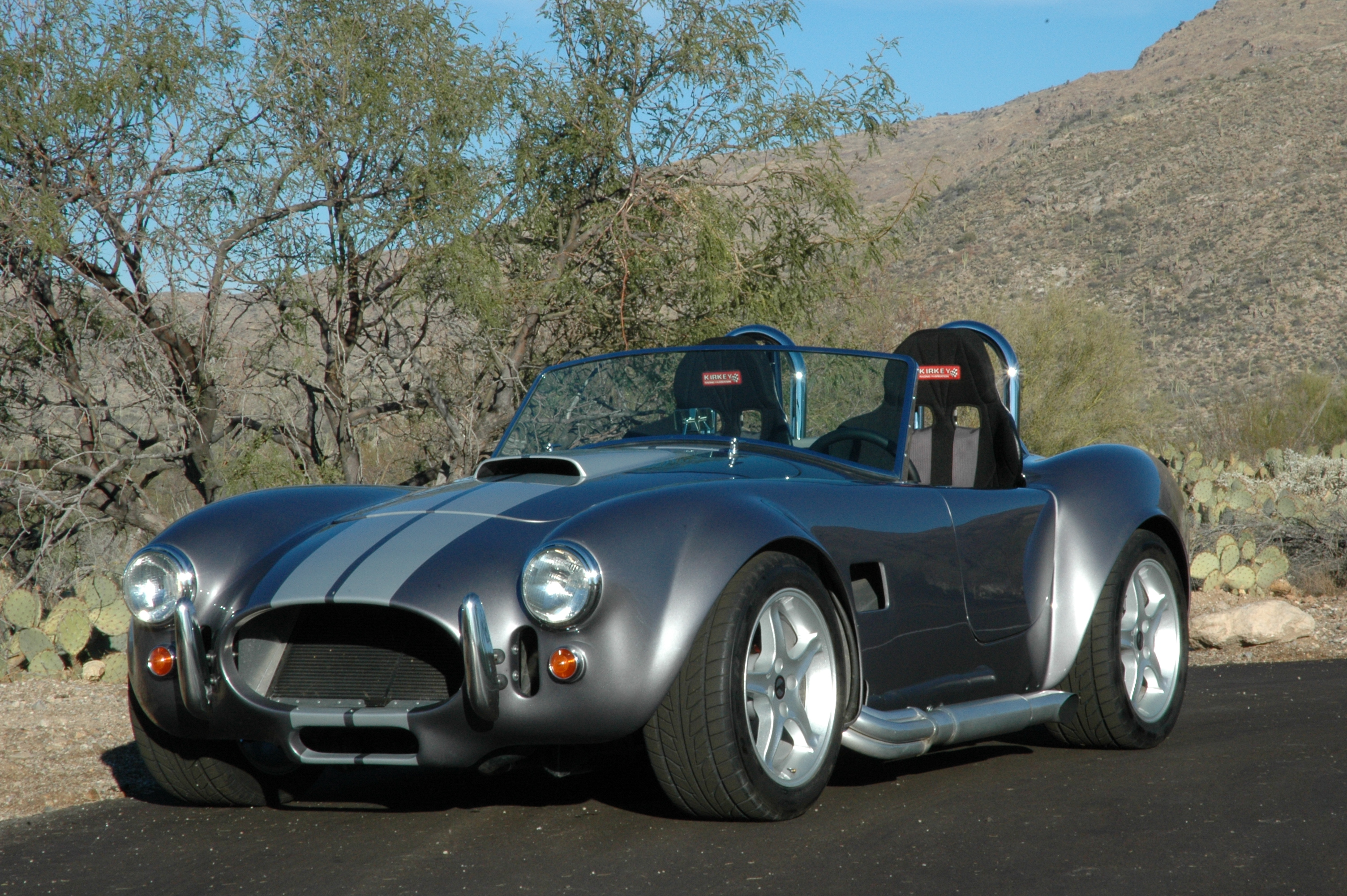Shelby Ac Cobra Wallpaper Wallpapersafari