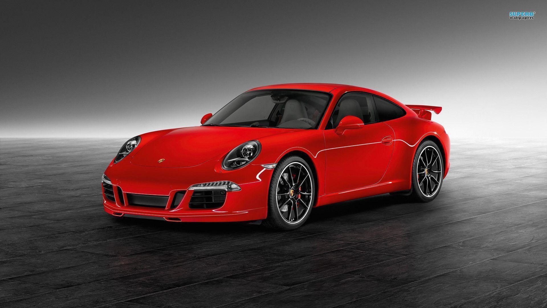 Porsche 911 Wallpapers 1920x1080