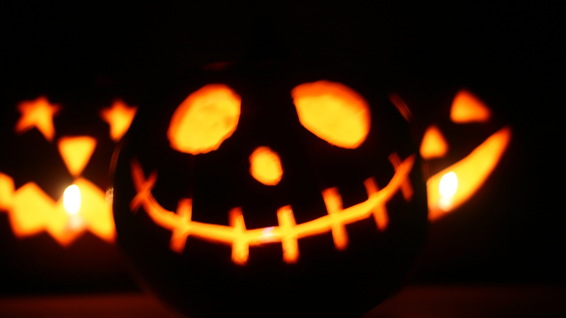 Halloween Pumpkin HD Wallpapers 1920x1080