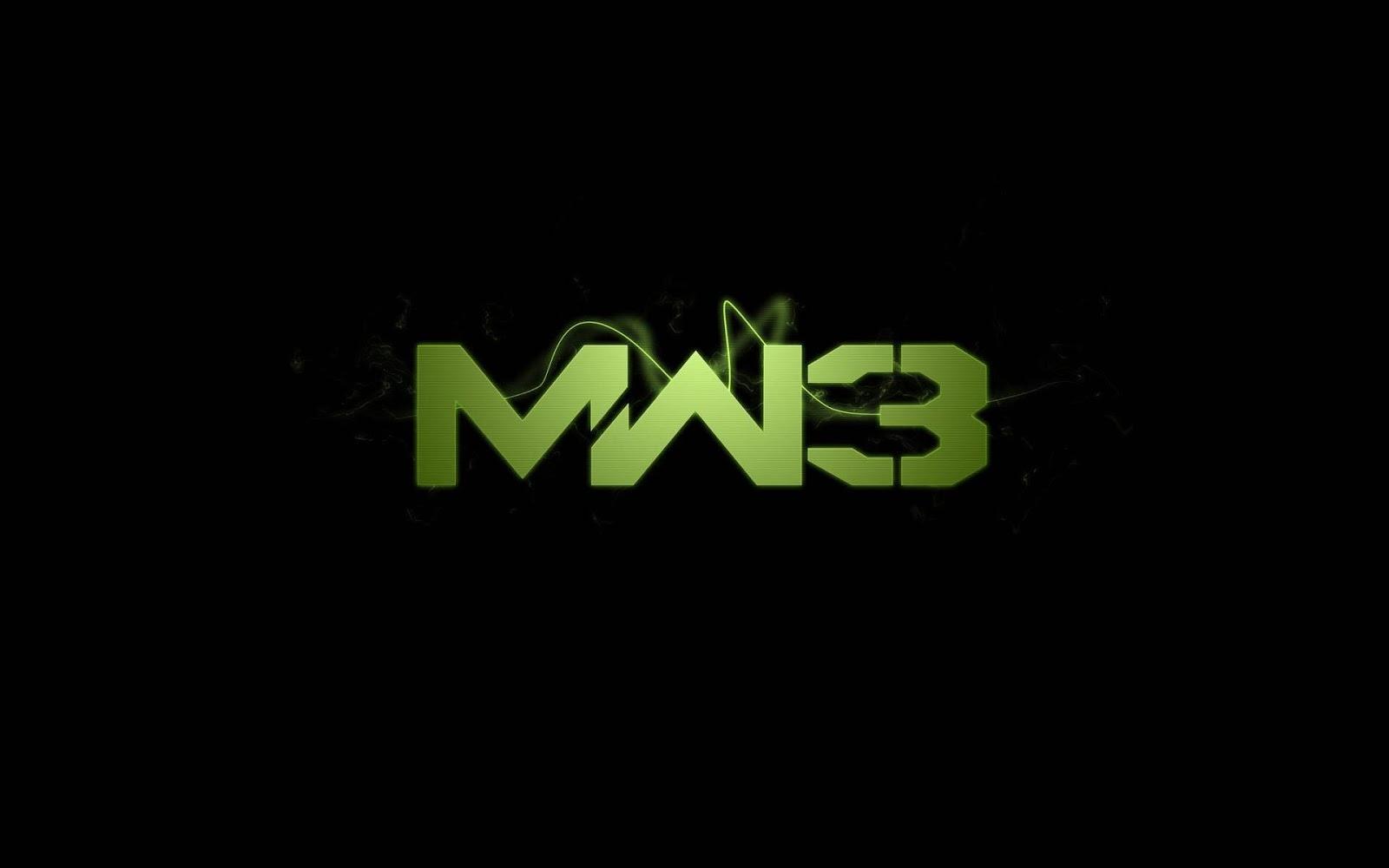 HD WALLPAPERS Call of Duty Modern Warfare 3 HD Wallpapers 1600x1000