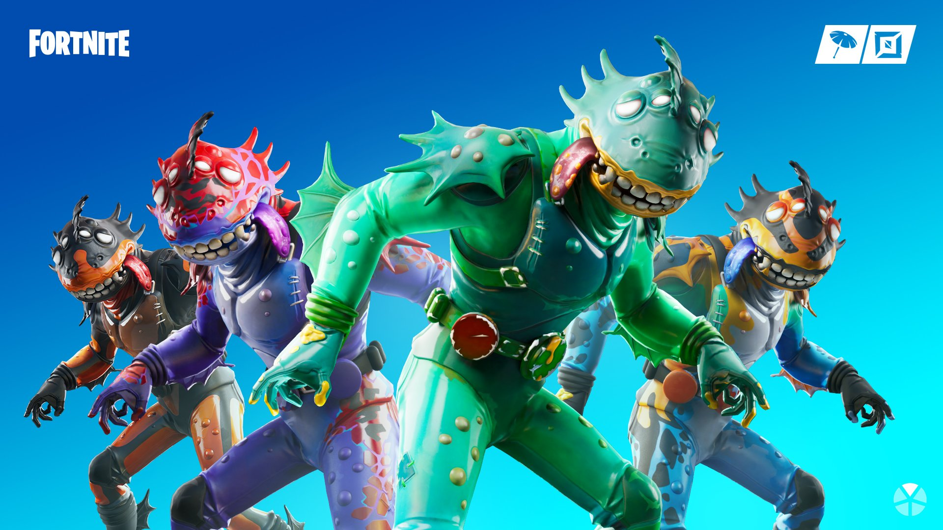 Fortnite   Moisty Merman Outfit Available   MobiTuner 1920x1080