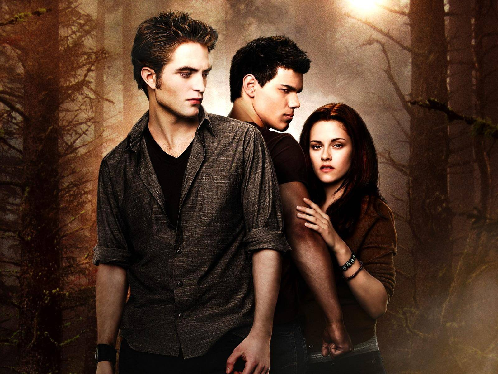 HD Jacob Twilight Backgrounds 1600x1200