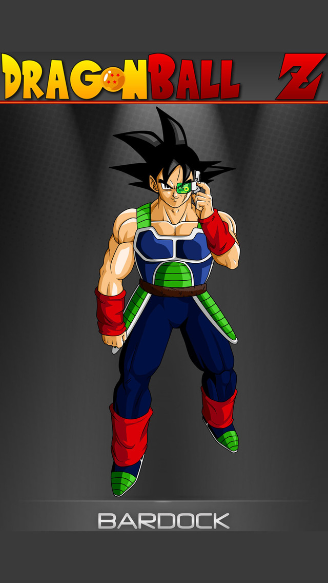 bardock dragon ball z anime mobile wallpaper 640x1136 8869 1810094406 640x1136