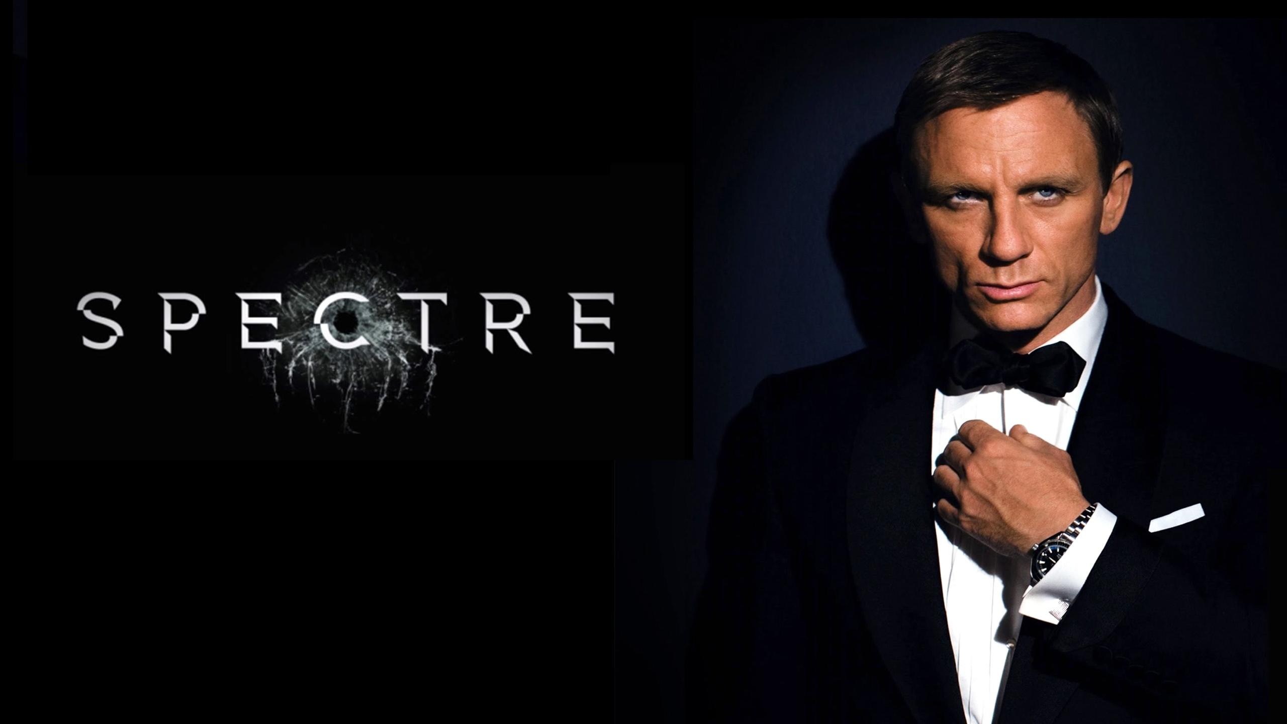 Movie Review   SPECTRE   Zito Media 2560x1440
