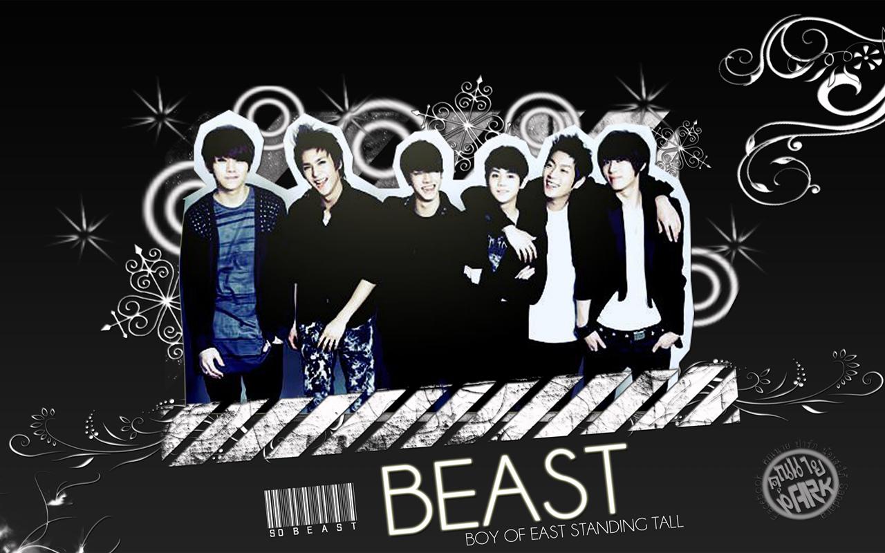 beast wallpaper HD 1280x800
