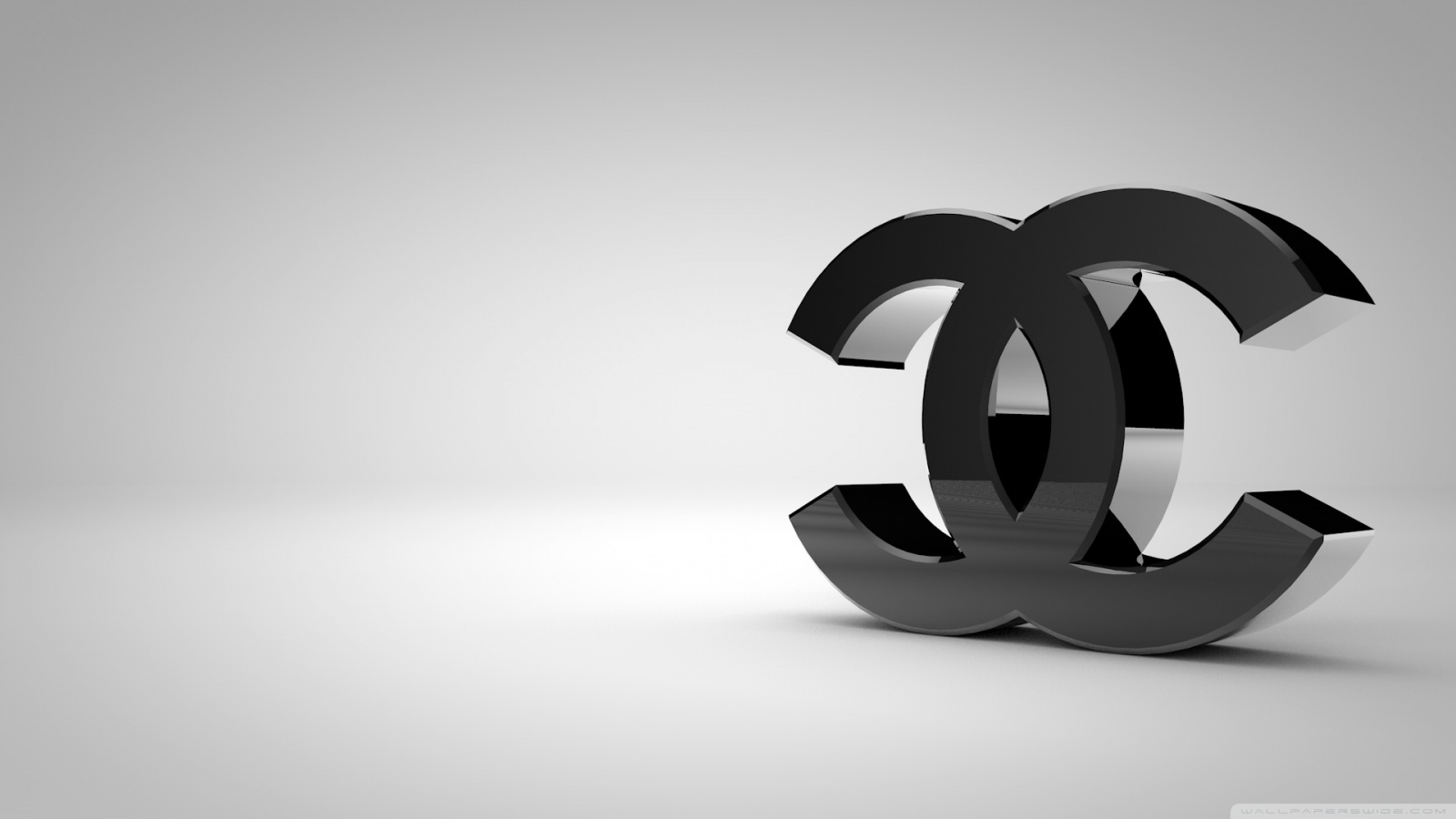 Pics Photos   Chanel Logo Desktop Wallpapers 1920x1080 1600x900