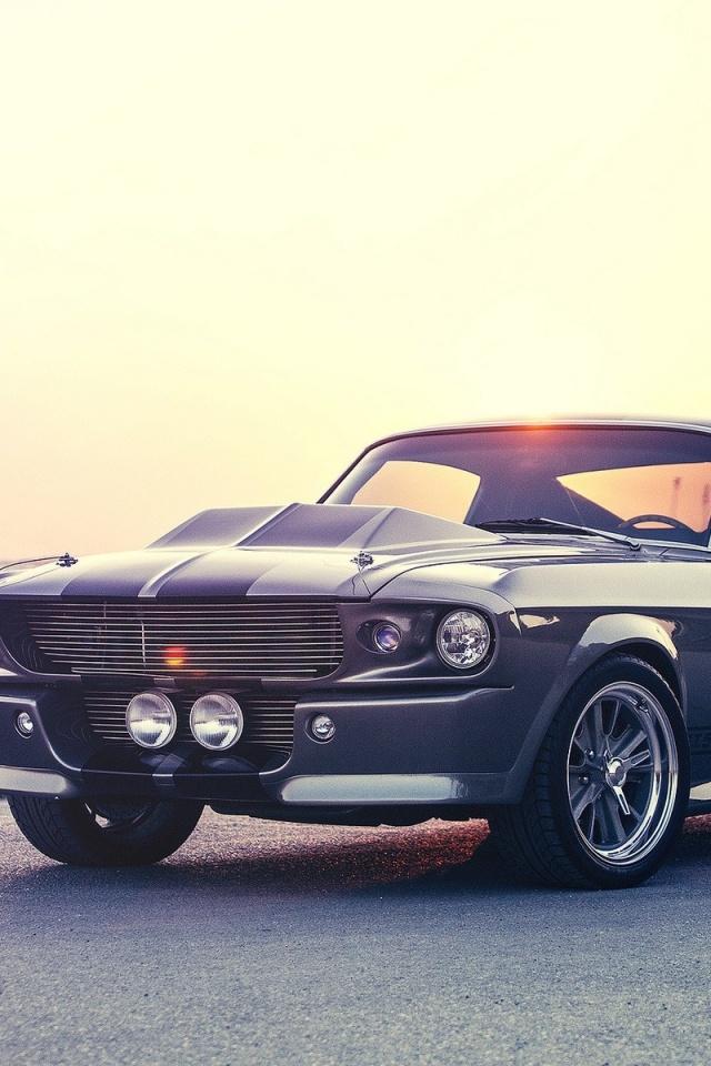 49+ Mustang iPhone Wallpaper on WallpaperSafari