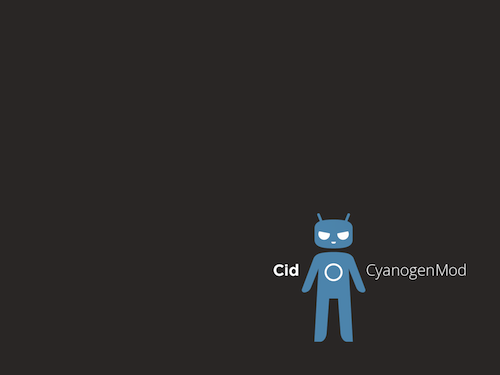 12 Best CyanogenMod 10 Wallpapers For Android Phones HDpixels 500x375
