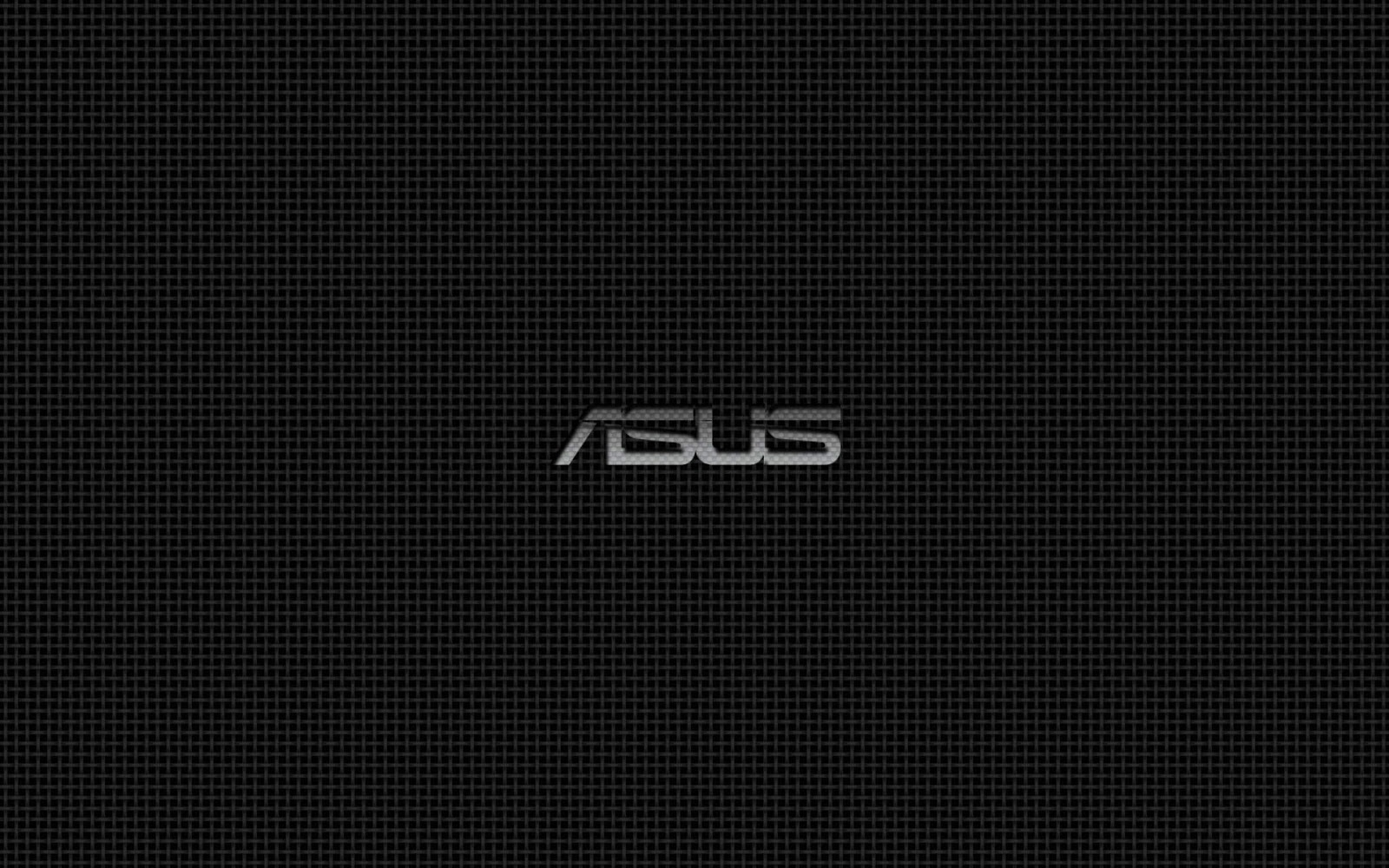 Asus Dark Background HD Wallpaper i03 1600x1000