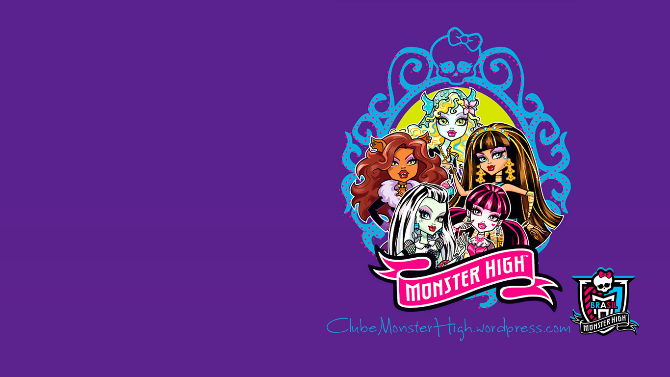 Monster High Wallpapers For Computer