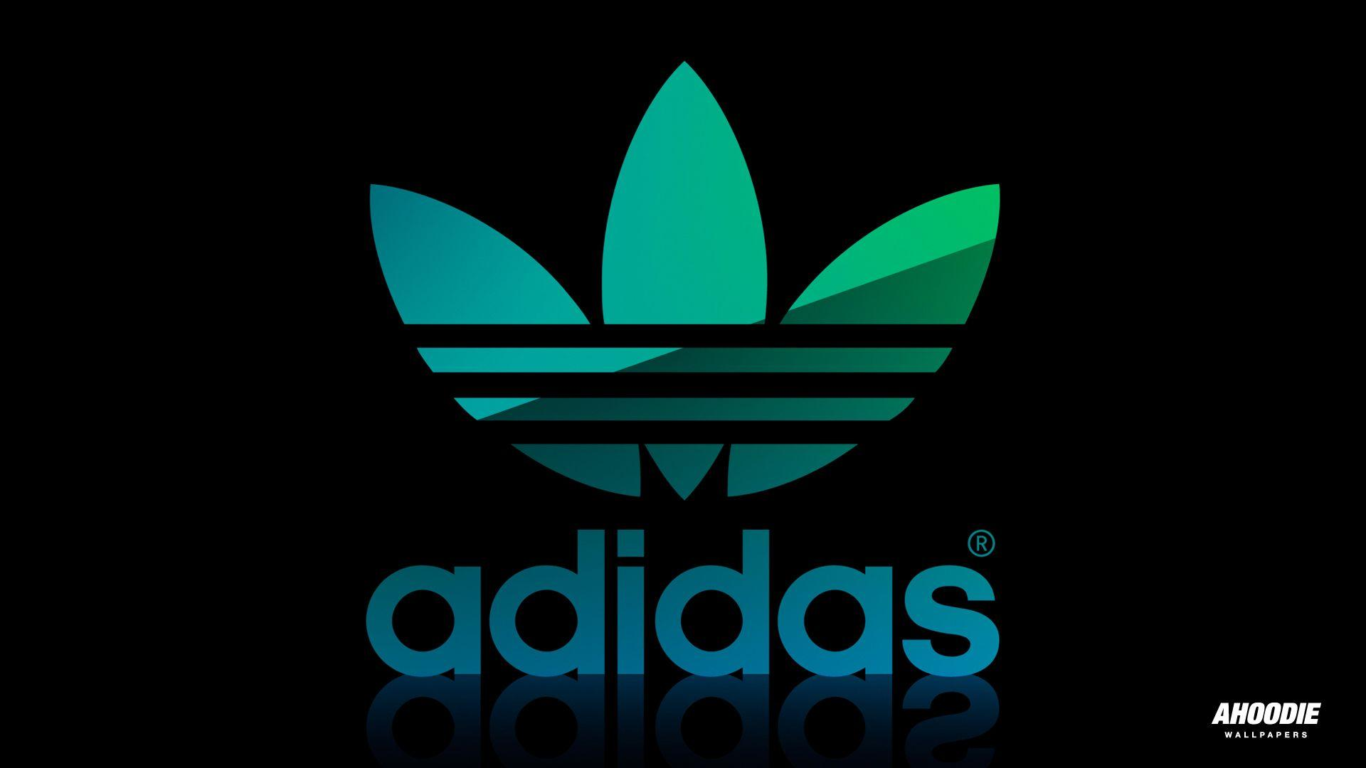 Logo Adidas Wallpapers 1920x1080