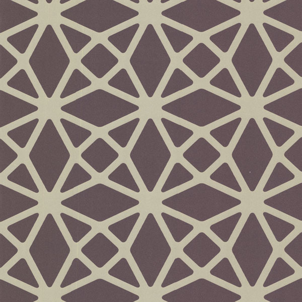 488 31245 Purple Lattice   Enterprise   Decorline Wallpaper 600x600