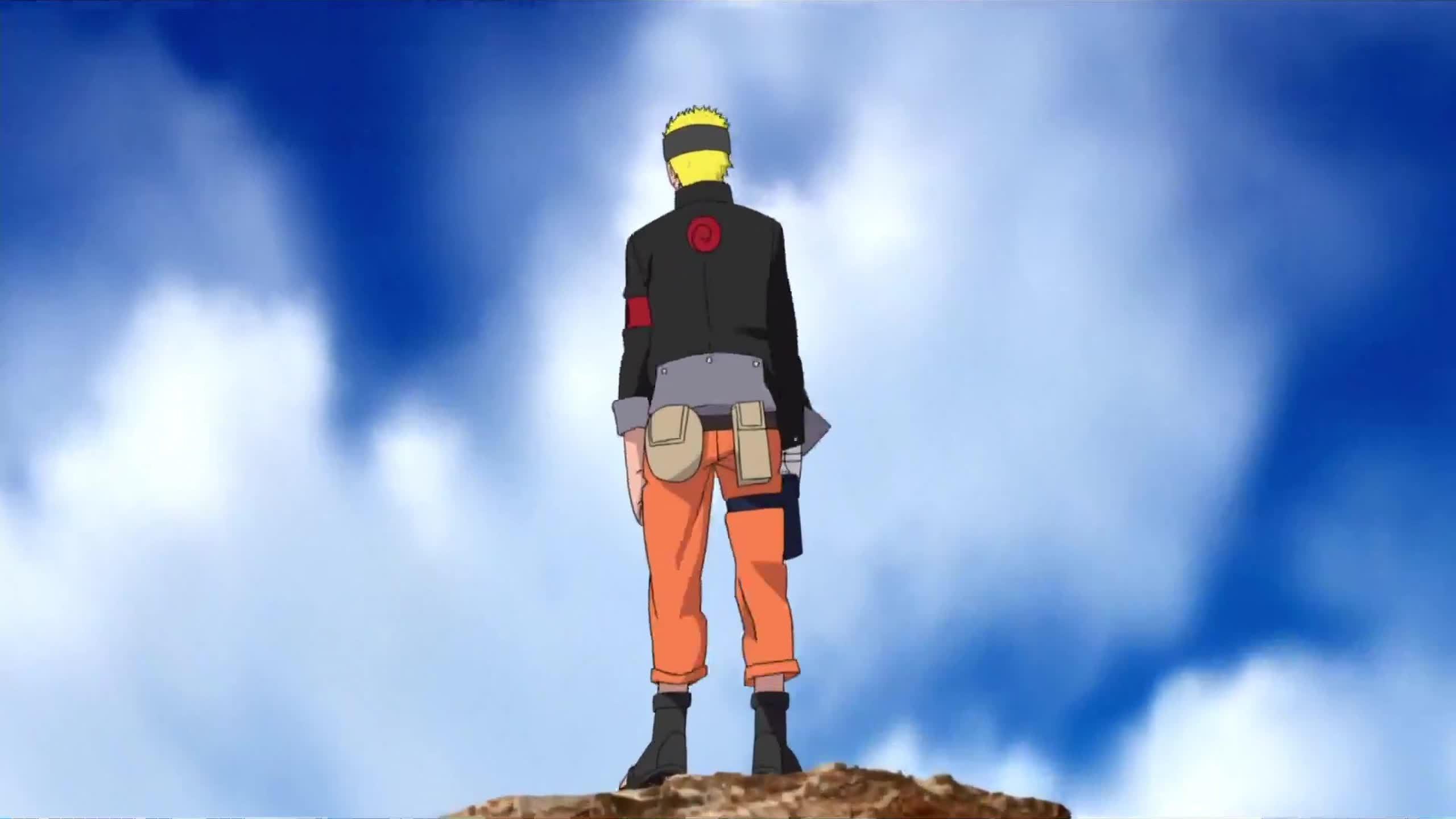 The Last Naruto Anime Movies Wallpaper Downlo 10909 Wallpaper High 2560x1440