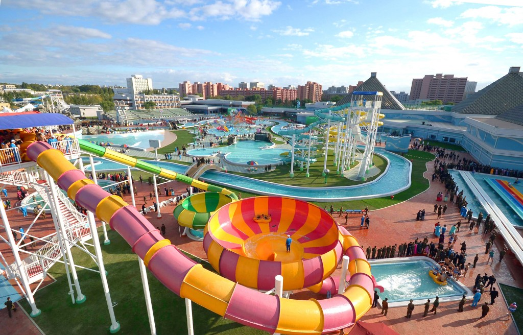 Water Parks Wallpapers High Quality Download 1024x656