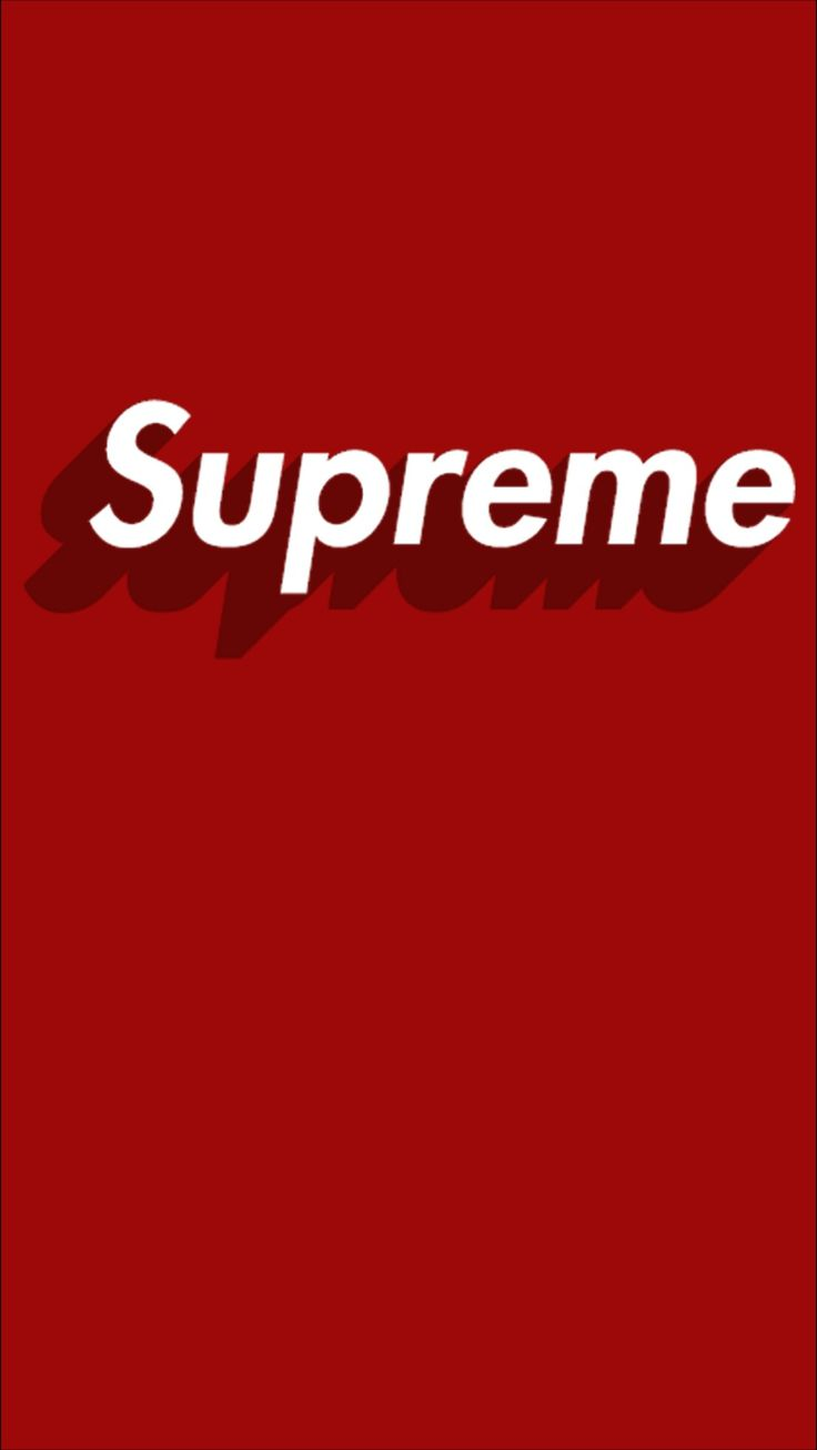 Best 25 Supreme wallpaper ideas Supreme 736x1306