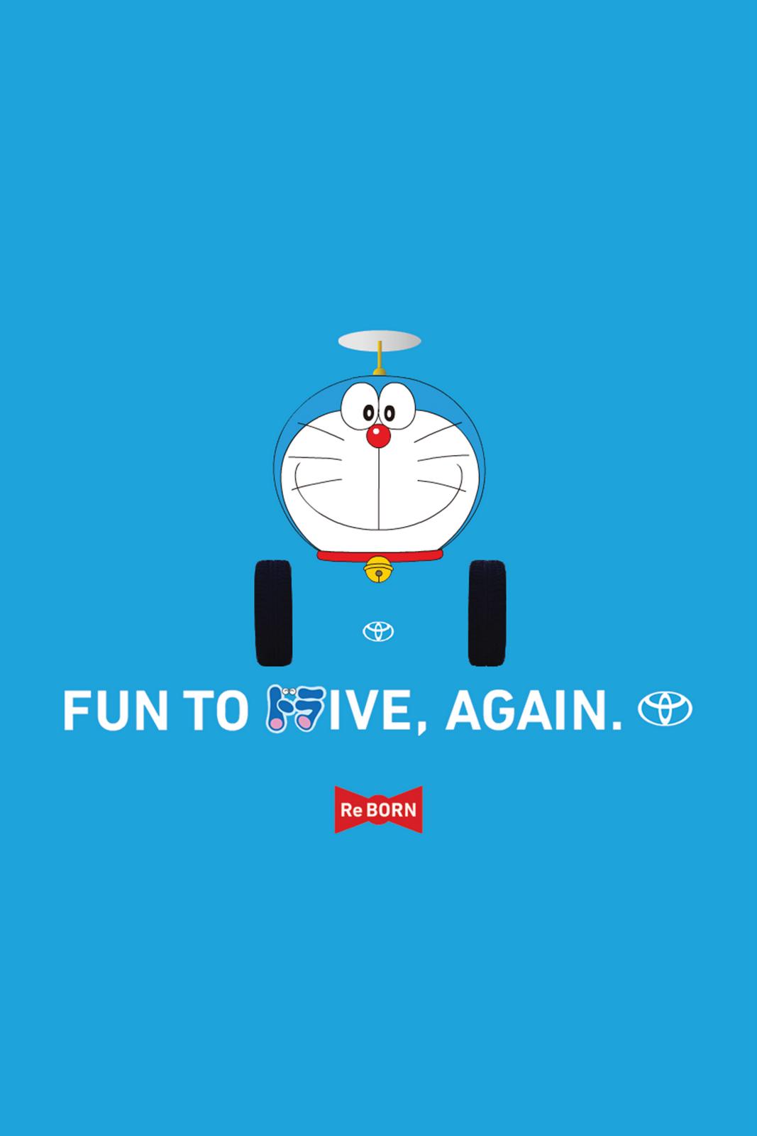 49+] Doraemon Wallpaper for iPhone on WallpaperSafari