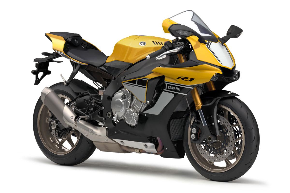 Bike 2016 Yamaha YZF R1 and YZF R1M   CycleOnlinecomau 1200x800