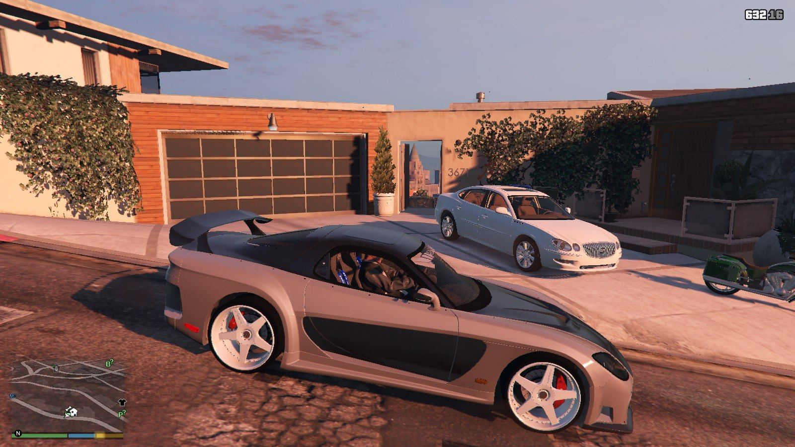 Fast And Furious Car Pack Mod For GTA5   9Gta GTA 5 Mods 1600x900