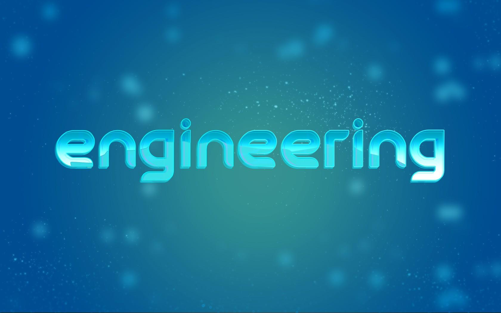 Engineering Wallpaper 1680x1050