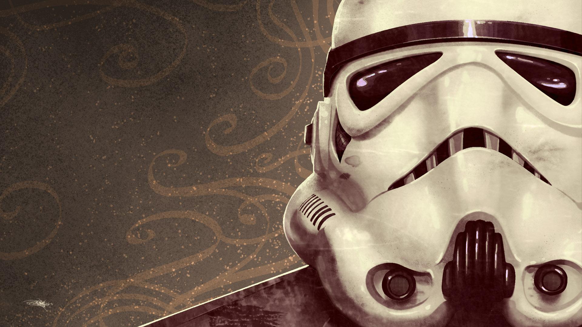 Stormtrooper Wallpaper HD Desktop Wallpapers 1920x1080