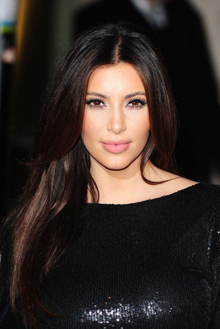 Kim Kardashian Wallpaper 2013 Beauty Pinterest 736x1103