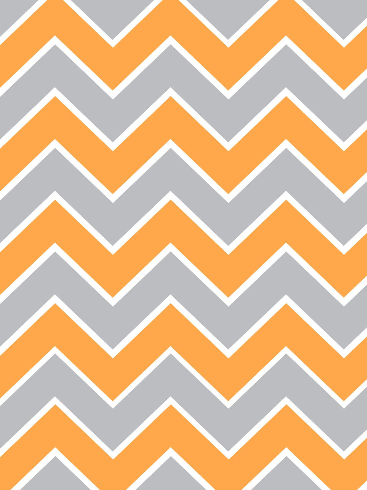 ... Backgrounds/Wallpapers: Chevron....Pink Lime, Gray Yellow, Gray Orange