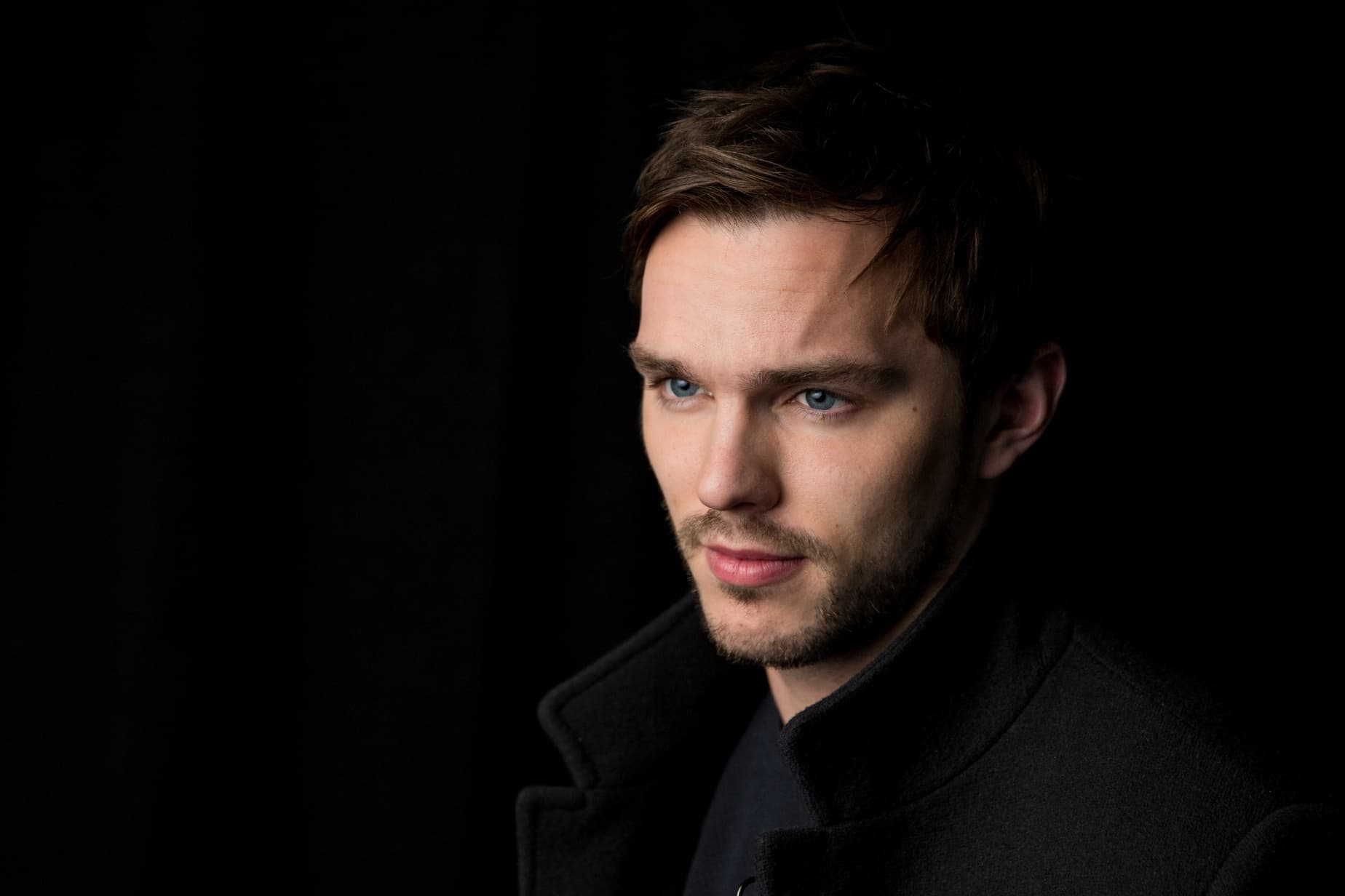 Nicholas Hoult Wallpapers and Background Images   stmednet 1848x1232