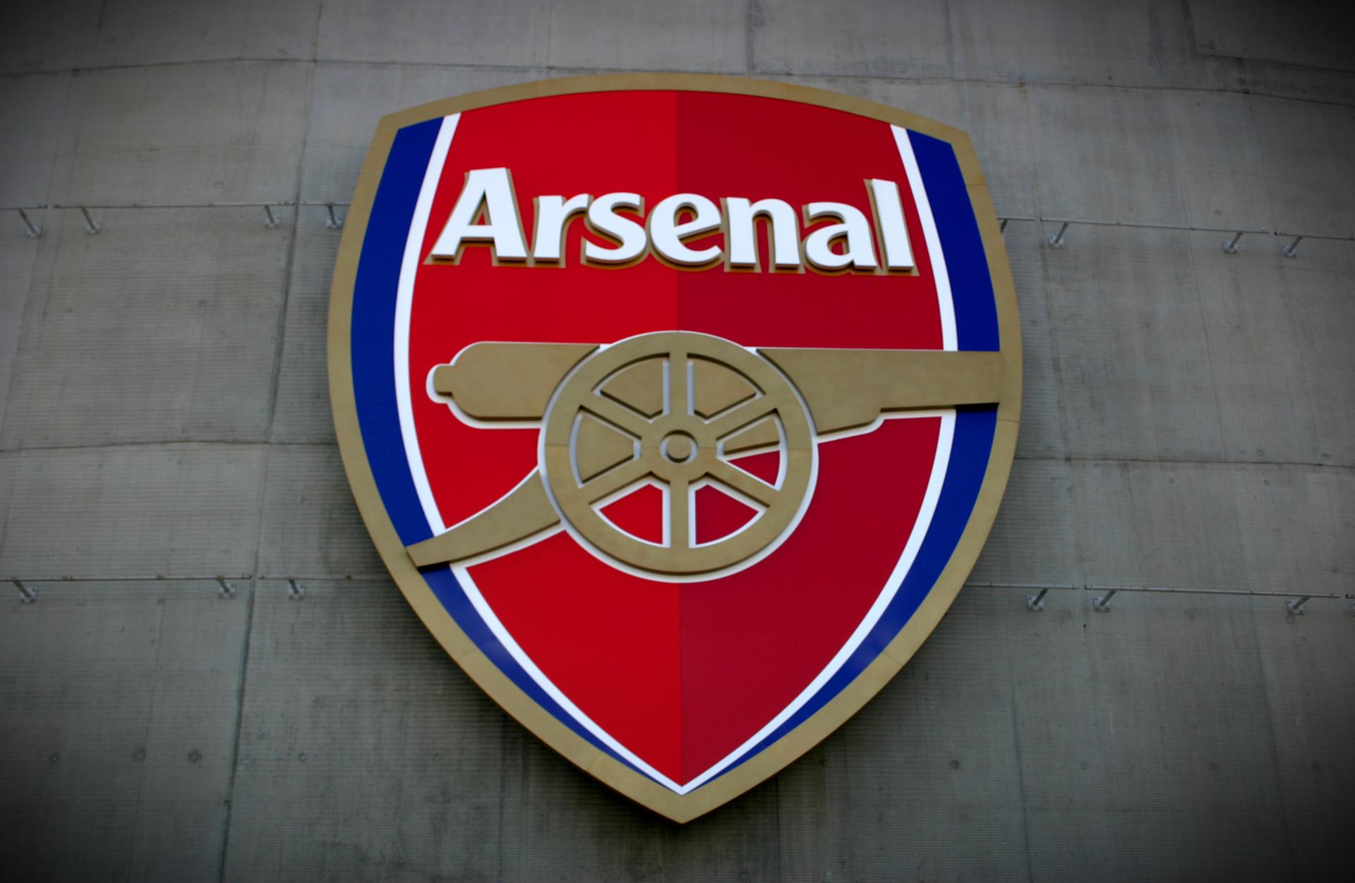 Arsenal Logo Wallpapers 1920x1252