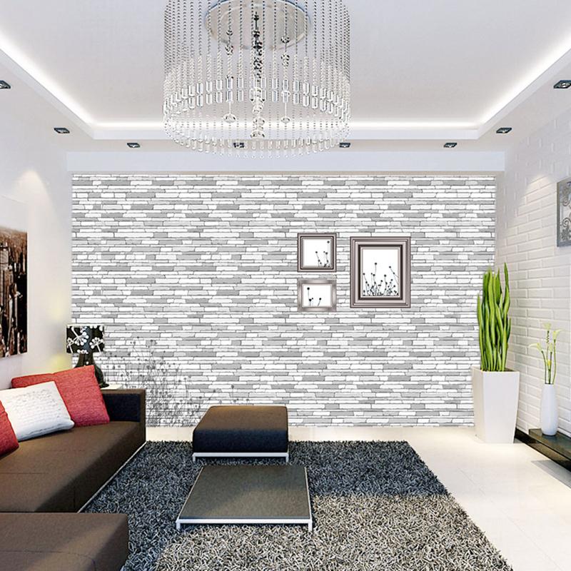 50+ White Brick Wallpaper Ideas on WallpaperSafari