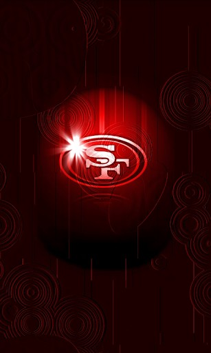 49ers phone wallpaper wallpapersafari - 49ers wallpaper iphone 5 ...