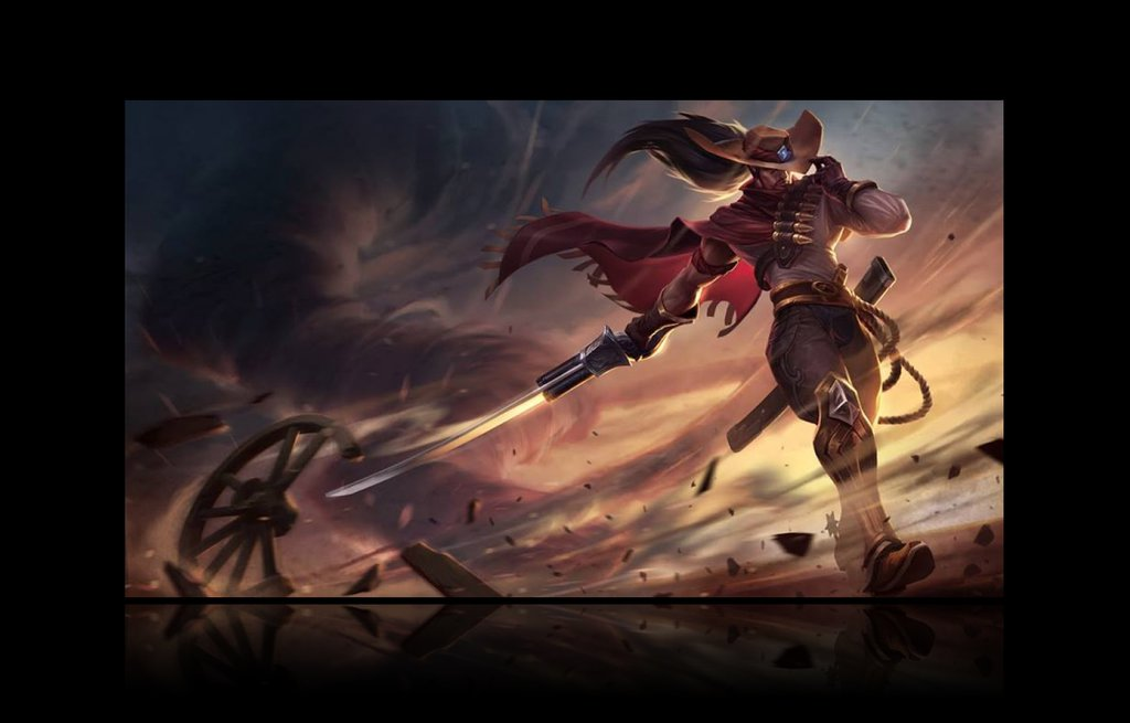 Project Yasuo Wallpaper HD - WallpaperSafari