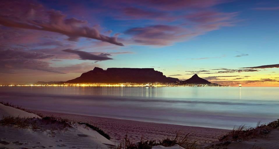 Free Download Table Mountain Wallpapers 958x512 For Your