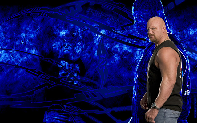 WWE WALLPAPERS Stone cold Stone cold wallpaper stone 640x400
