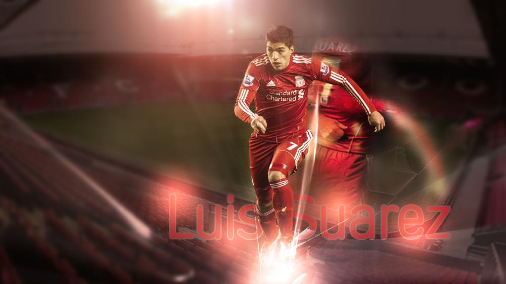Football Luis Suarez Wallpapers   Football Wallpaper HD Football 1023x575