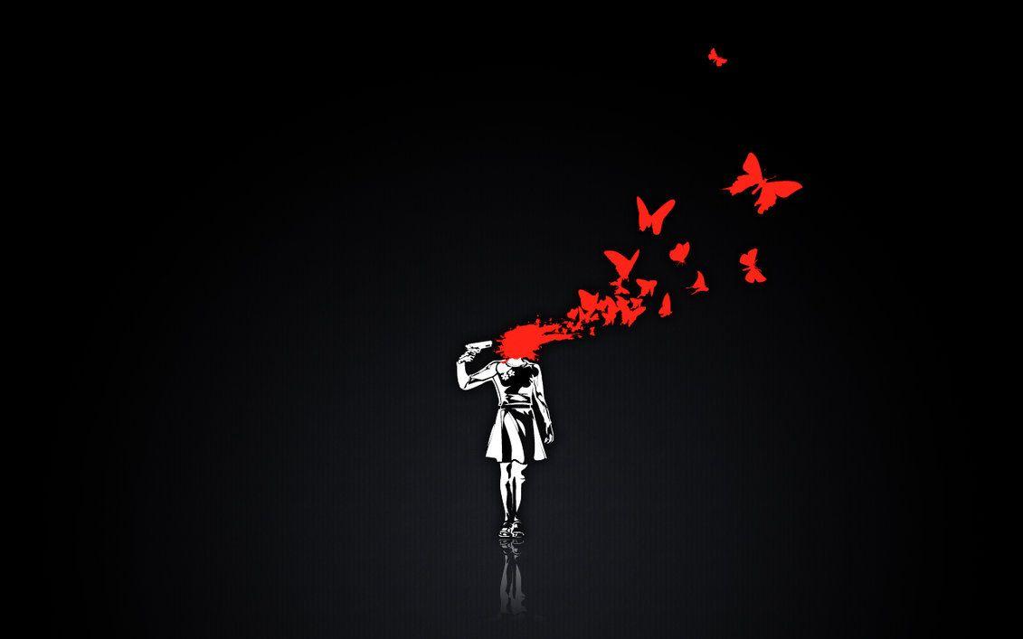 it might be a little disturbing but I like it Broken heart 1131x707