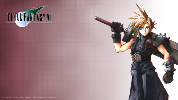 Final Fantasy VII Remake Announced for PlayStation 4 SQUARE PORTAL 600x338