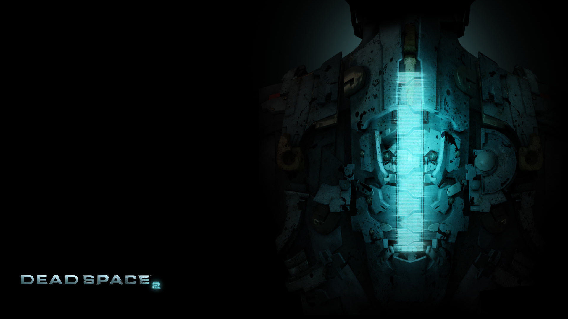 Free Download Dead Space 2 Wallpaper In 1920x1080 1920x1080 For