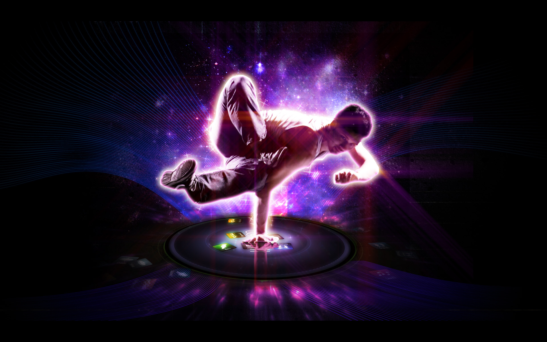 Wallpapers Hd 3d Music: Dj Pictures Wallpapers