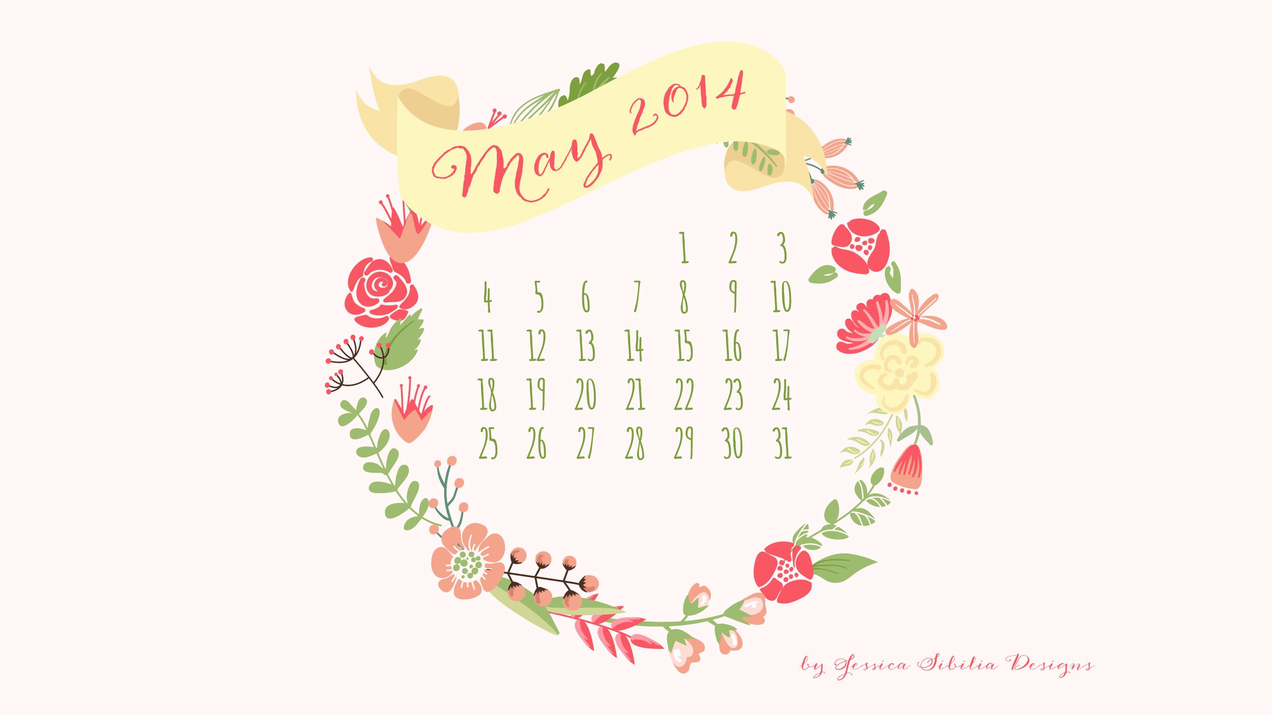 48] Desktop Wallpapers Calendar May 2015 on WallpaperSafari 2560x1440