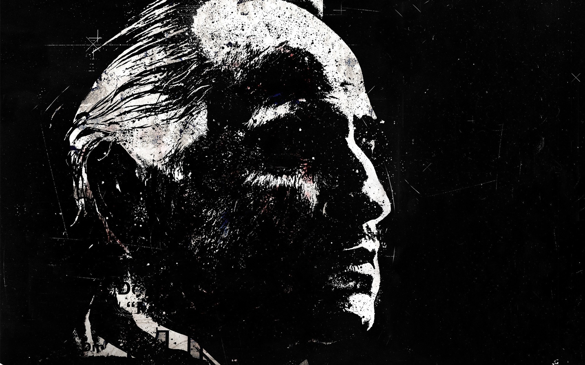 Vito Corleone   The Godfather Wallpaper 529 1920x1200