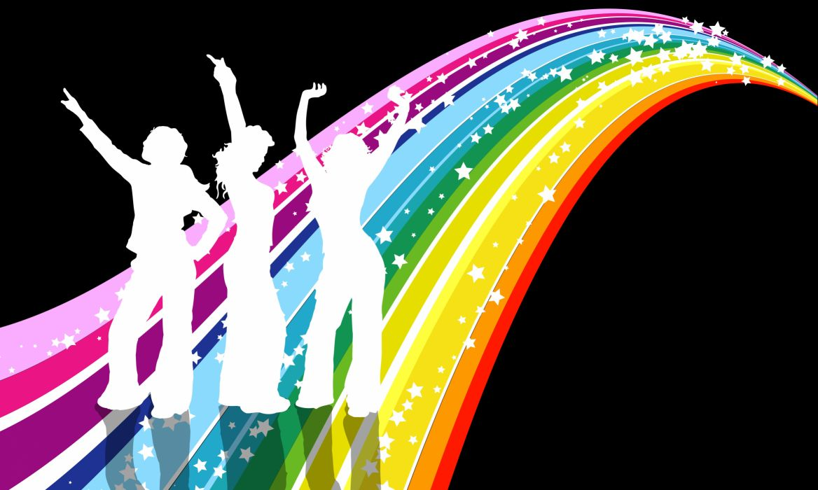 Disco dance music club wallpaper 5910x3543 458687 WallpaperUP 1168x700