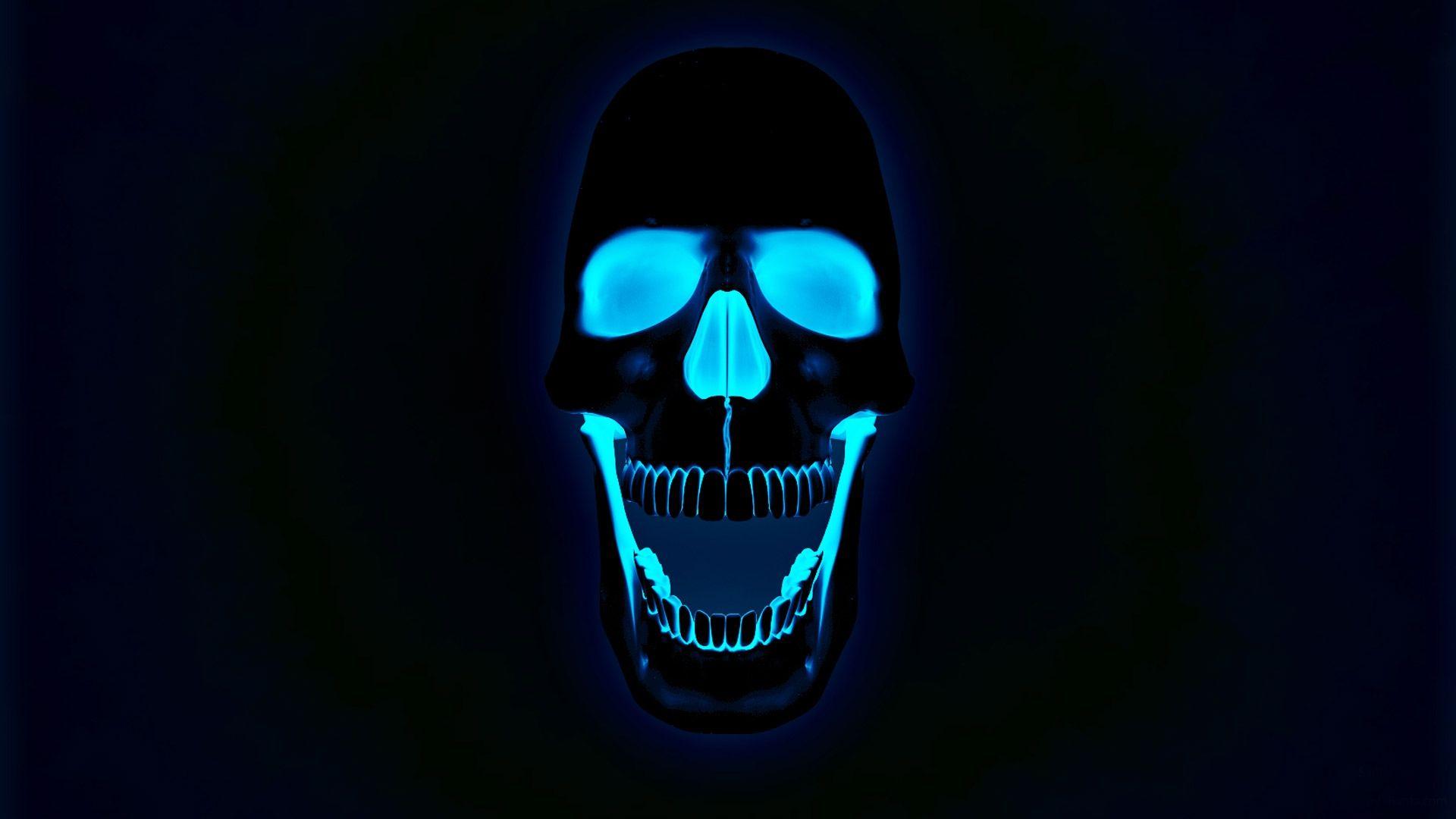 Free Skull Wallpapers For Android Wallpapersafari