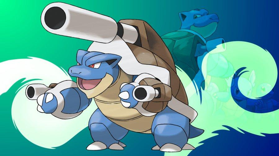 pokemon venusaur mega evolution