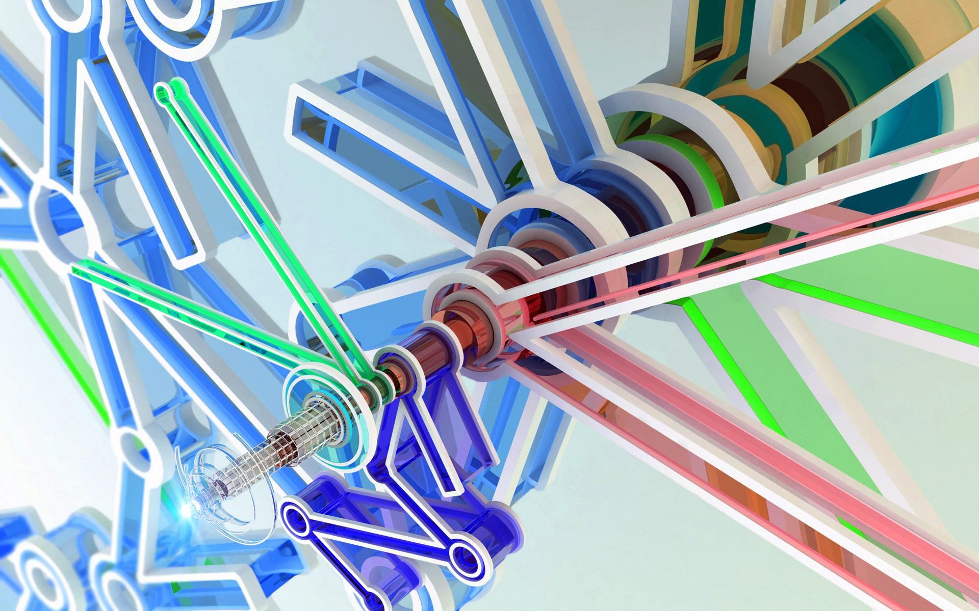 Abstract 3D Wallpaper 1   3D Photography Desktop Wallpapers 3649 1920x1200