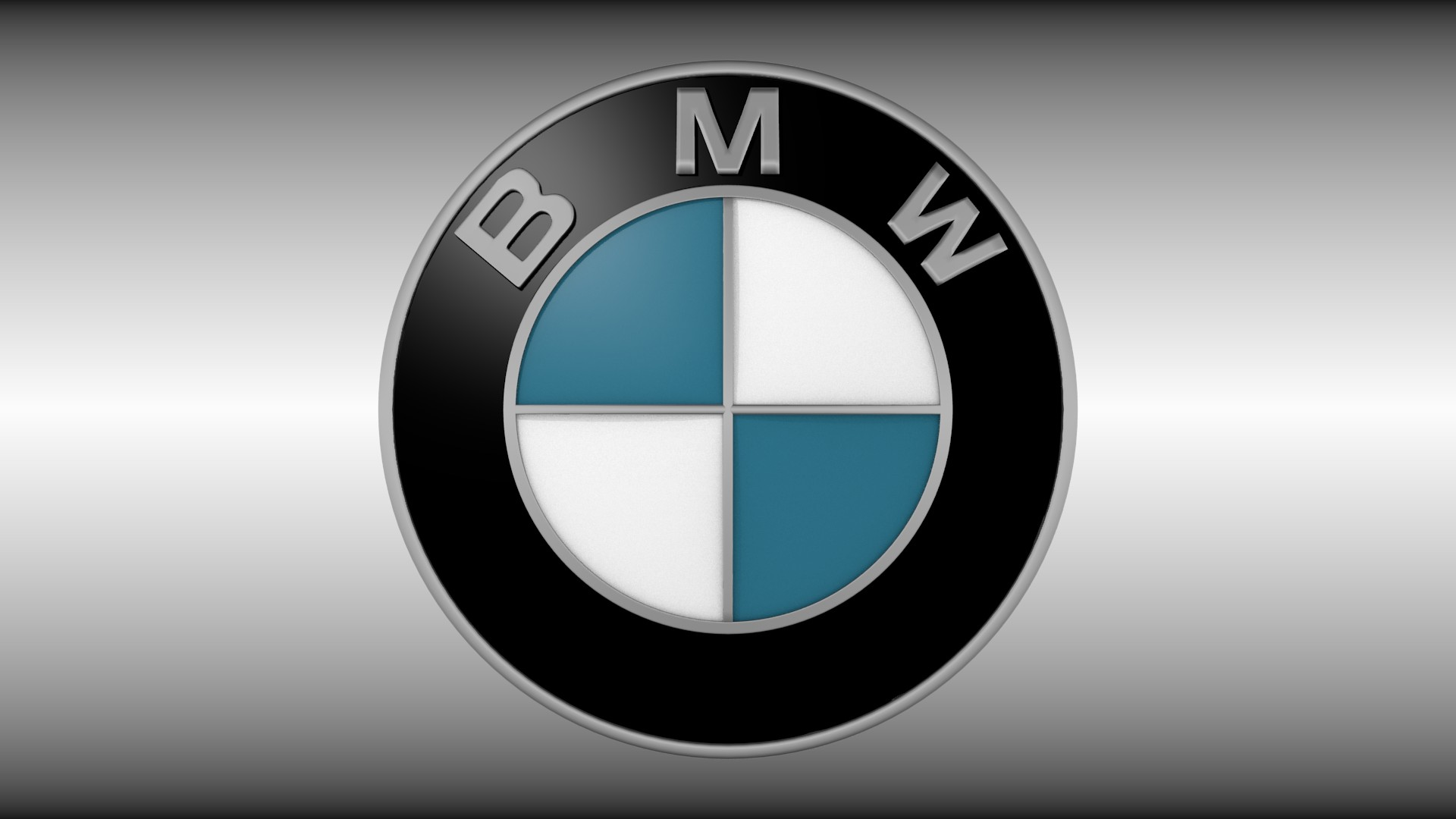 BMW Logo High Definition Wallpapers 1080p 1920x1080