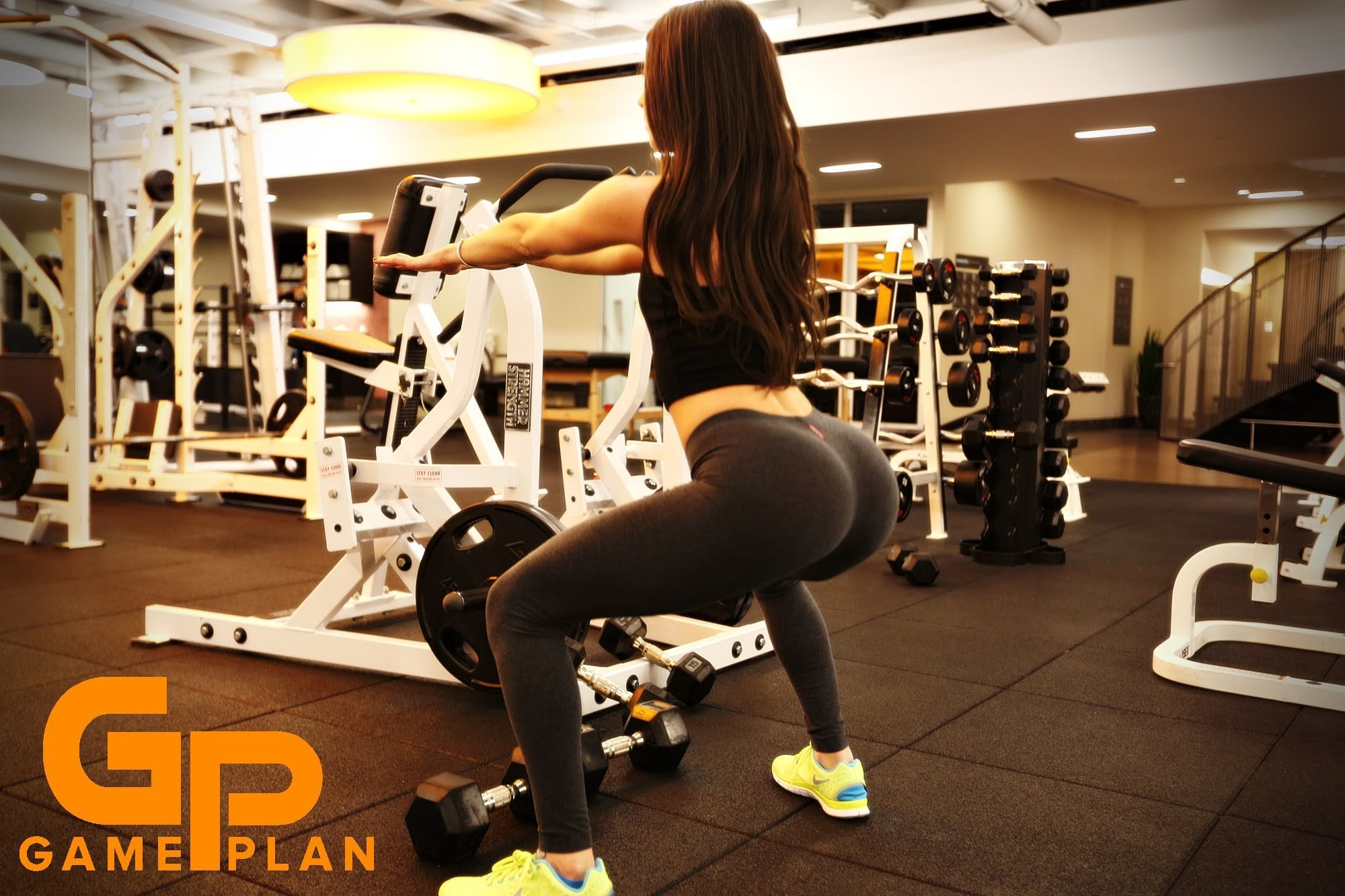 of gym wallpaper - photo #21