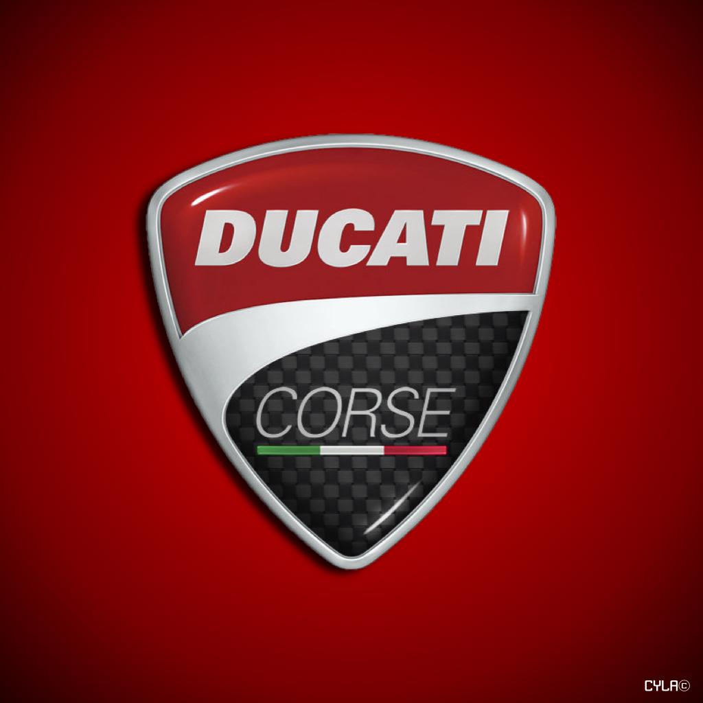 Ducati logo wallpaper wallpapersafari - Car logo wallpapers ...